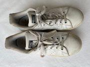 adidas Stan Smith - weiß - Größe