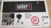 Weber Grill Original Kettle Premium