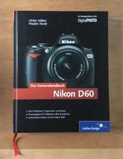 Nikon D60 Das Kamerahandbuch