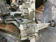 Schaltgetriebe VW T4 1 9