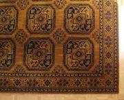 Sehr großer hochwertiger Teppich 3