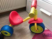 Dreirädriges Laufrad