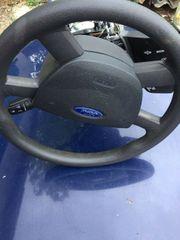 Ford Focus Lenkrad lenkgestänge Bj