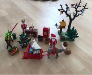 Playmobil Weihnachtsmann
