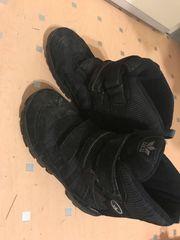 Robuste jungen Trekking Schuhe Gr
