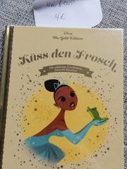 disney gold Bücher zu je