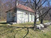 Suche Haus Wochenendhaus Gartenhaus