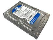 500 GB Festplatte Sata HDD