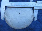 Aluminium Rundmaterial 80mm Durchmesser 250