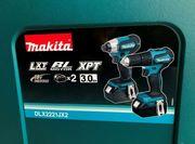 Makita DTD155 und DHP483 im