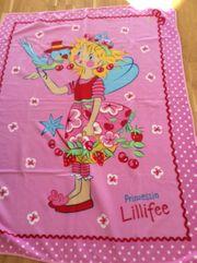 Lillifee Decke