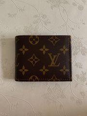 Louis Vuitton Portemonnaie Portmonee Damen