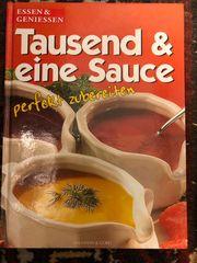 Kochbuch Sauce