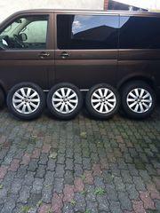 VW T5 Org Felgen 17