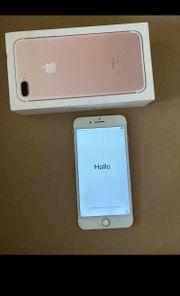 iPhone 7plus 128gb im Top