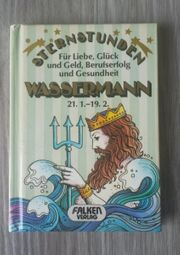 Buch Wassermann