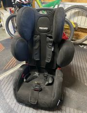 Recaro Young Sport Hero Kindersitz