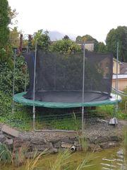 Trampolin 420cm