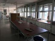 Atelier - Labor - Technikraum 1 OG