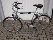 Herrenrad der Firma Steyr Puch