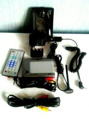 DVB - T Receiver Mobil