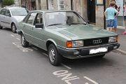 Audi 80 B2 Teile