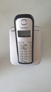 Schnurlostelefon Telefon
