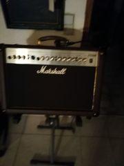 2 Kanal Akustik Gitarren-Combo-Verstärker Marshall