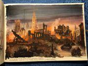 Kriegsbilderbuch Hans Liska 1944