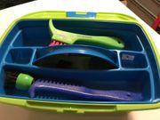 Pferde-Pflege-Koffer für Kinder