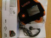 Lenco Podo MP4-Player mit Schrittzähler