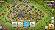 Clash or Clans Account lvl