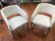 2 Clubsessel