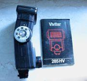VIVITAR 285 HV Blitz