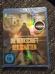Die Herrschaft der Schatten - Blu-ray