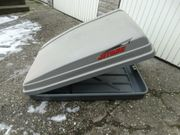 Thule Jetbag Dachbox Dachkoffer