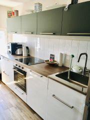 Fast neu IKEA Küche E-Geräte