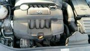 Motor VW Touran Caddy Golf