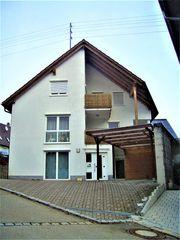 Attraktives Zweifamilienhaus