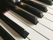 Klavierunterricht auf Distanz