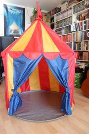Spielhaus Spielzelt Kinderzelt Ritterburg Schloss