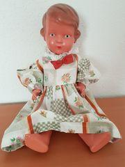 Puppe Schildkröt Inge Nr 42