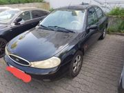 Ford Mondeo MK 2