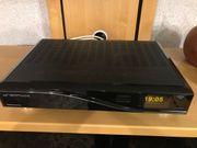 Dreambox 8000HD PVR 2xDVB-S2 Linux