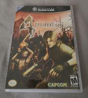 Resident Evil 4 dt Nintendo