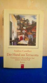 Andrea Camilleri Der Hund aus