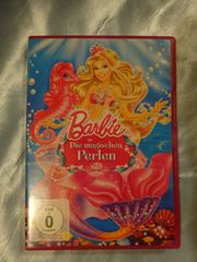 Barbie DVD Puzzle 5 Rapunzel