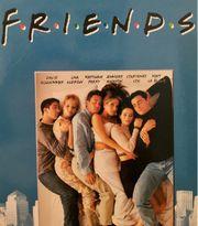 FRIENDS Staffel 1-10 DVD
