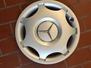 2 x Mercedes Benz Radkappen