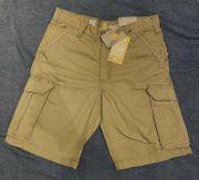 Carhartt Shorts Force Tappen Cargo